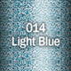 014 light blue